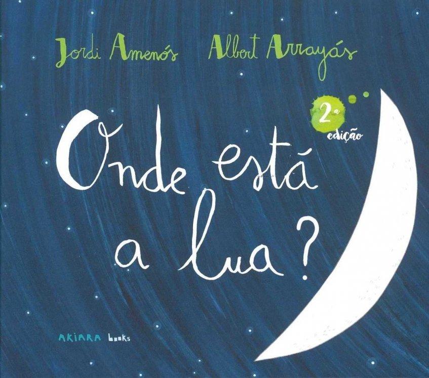 Onde está a lua? - ADIADO