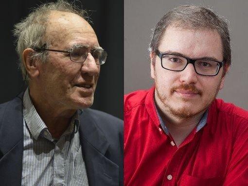 O PORTUGUÊS VAGAMUNDO: A ORIGEM DA LÍNGUA PORTUGUESA E AS SUAS ANDANÇAS PELO MUNDO – PARTE II, com Fernando Venâncio e Marco Neves