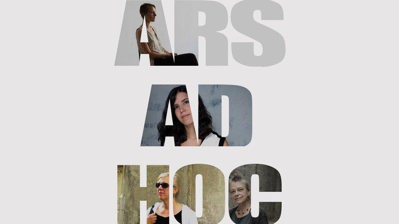 ars ad hoc - 07 NOV 2021