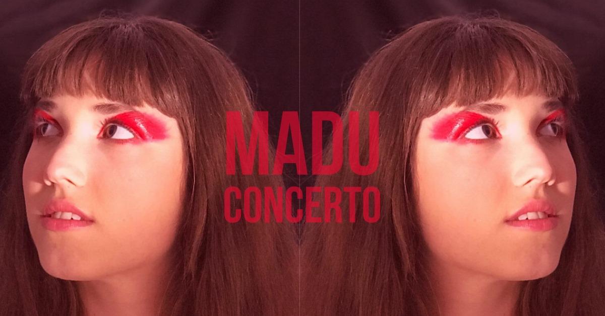 Concerto   Madu