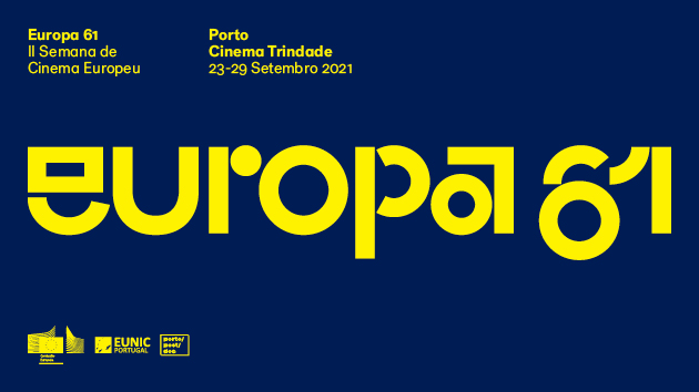 Europa 61 - II Semana de Cinema Europeu