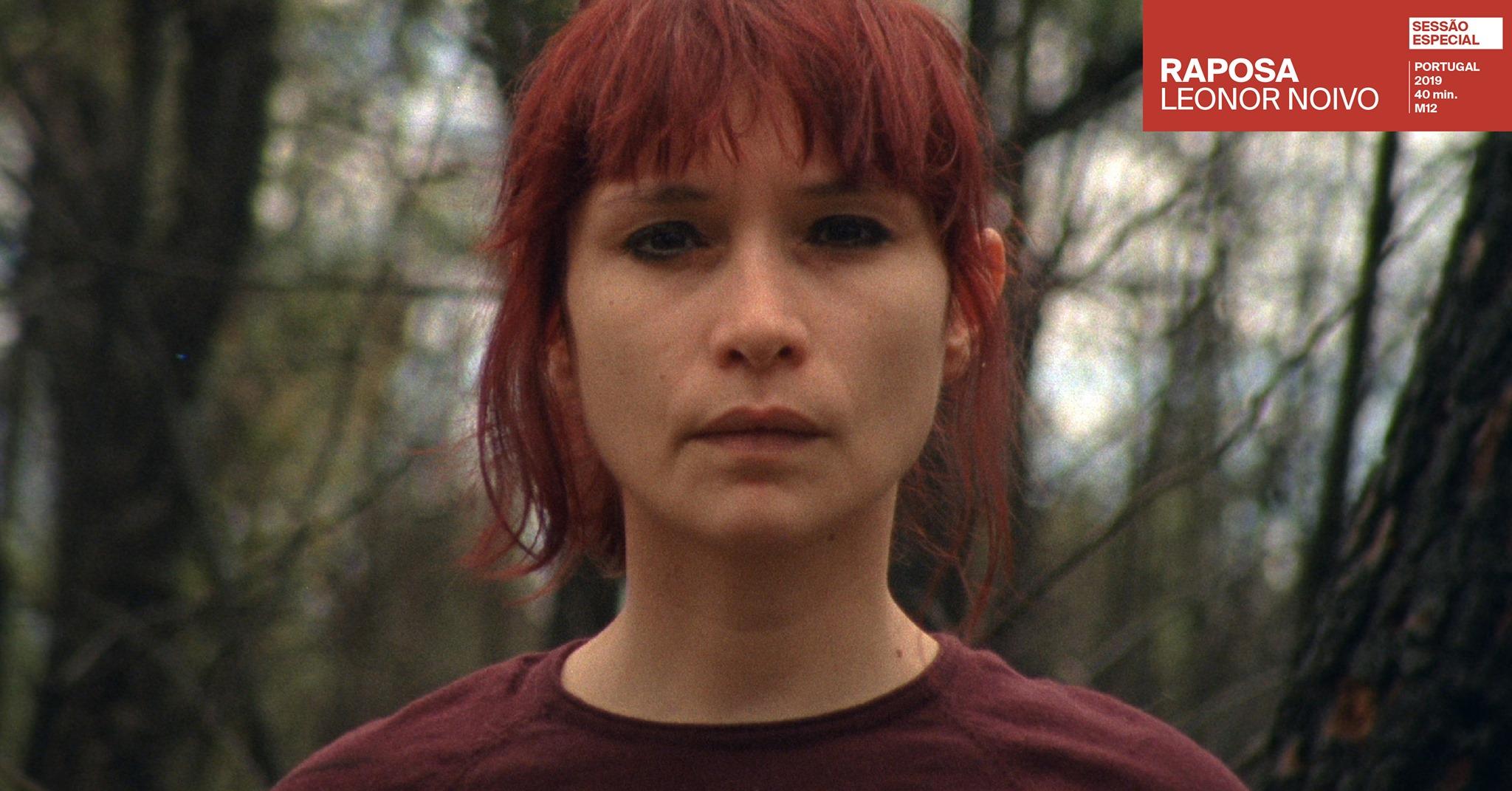 Raposa - Sessão Especial com a realizadora Leonor Noivo