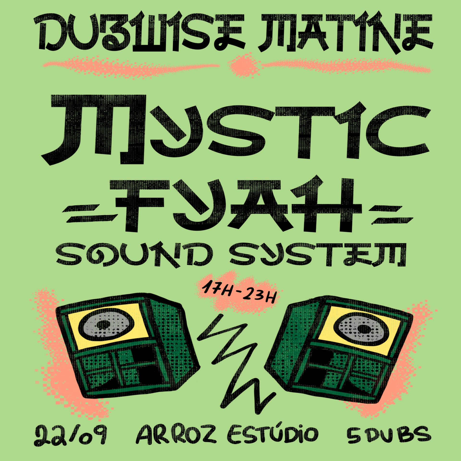 Dubwise Matiné