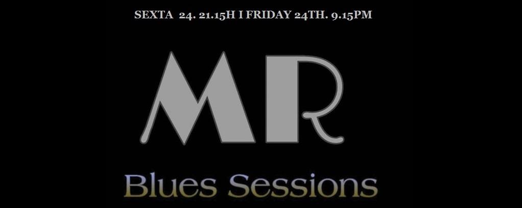 Mr Blues Sessions Modern Blues