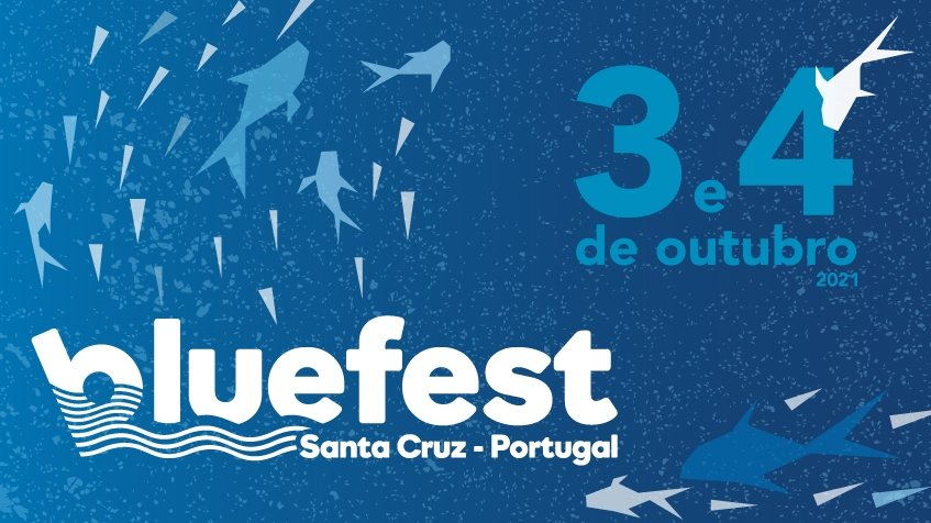 Bluefest - ADIADO