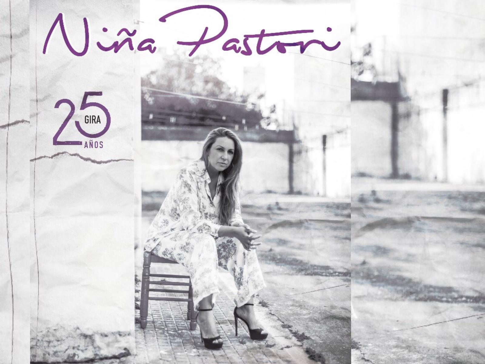 Niña Pastori - Llerena (Badajoz) - #Gira25Años