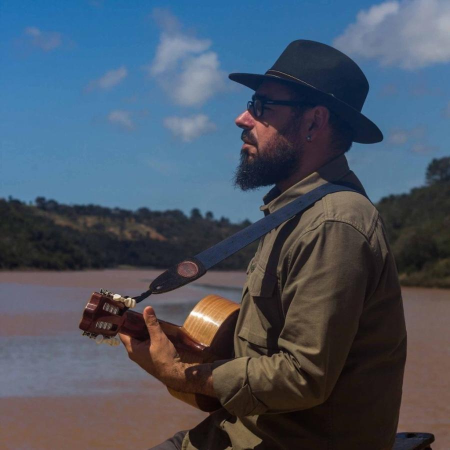 Marco Campaniça / Música
