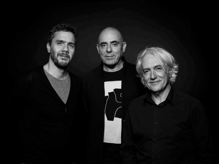 LST – Lisboa String Trio / Música