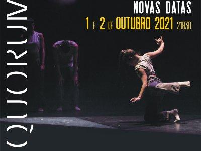 Dança | Quorum Ballet | A Modern Perspective