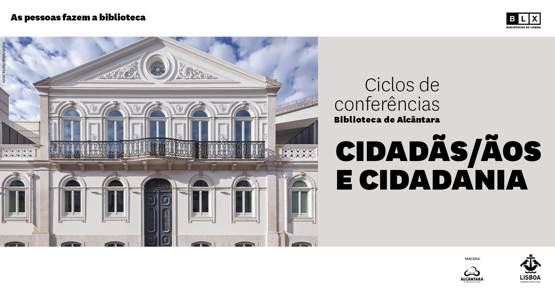 Ciclo Cidadãs/ãos e Cidadania