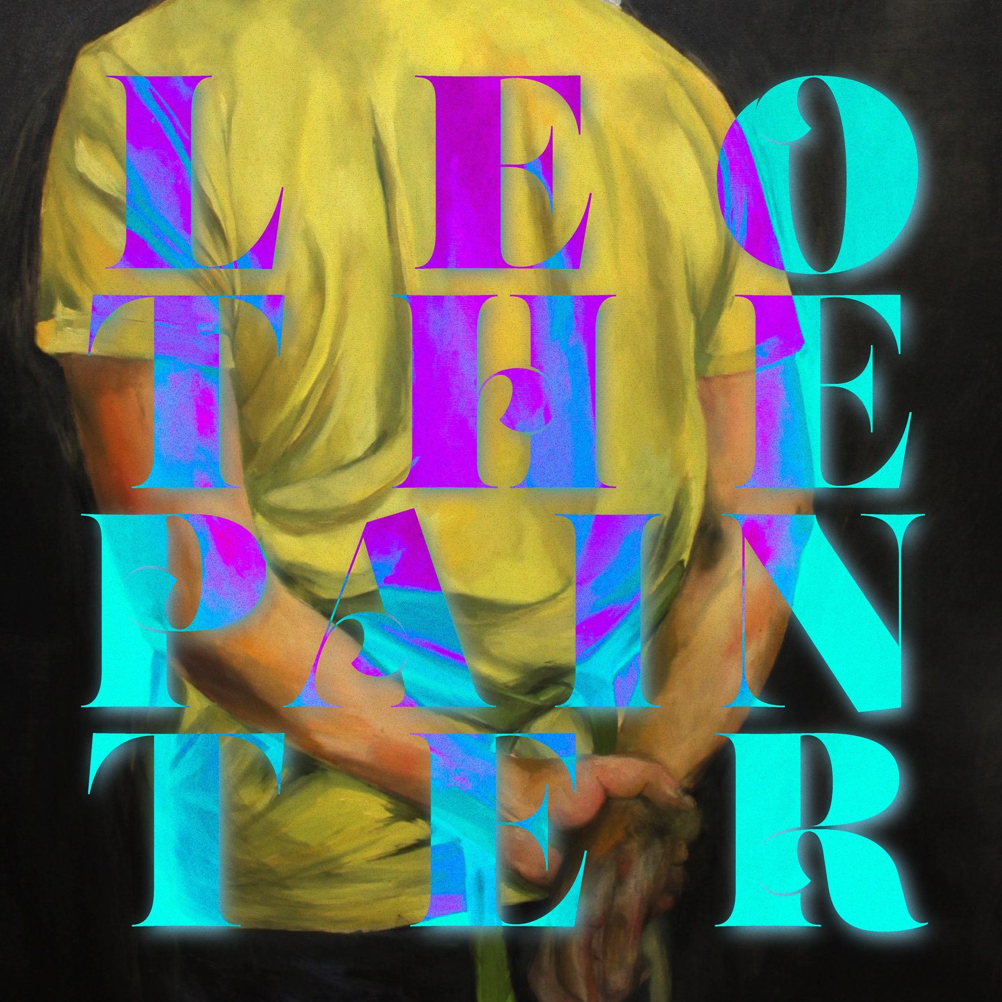 Leo the Painter - Quintas das Artes