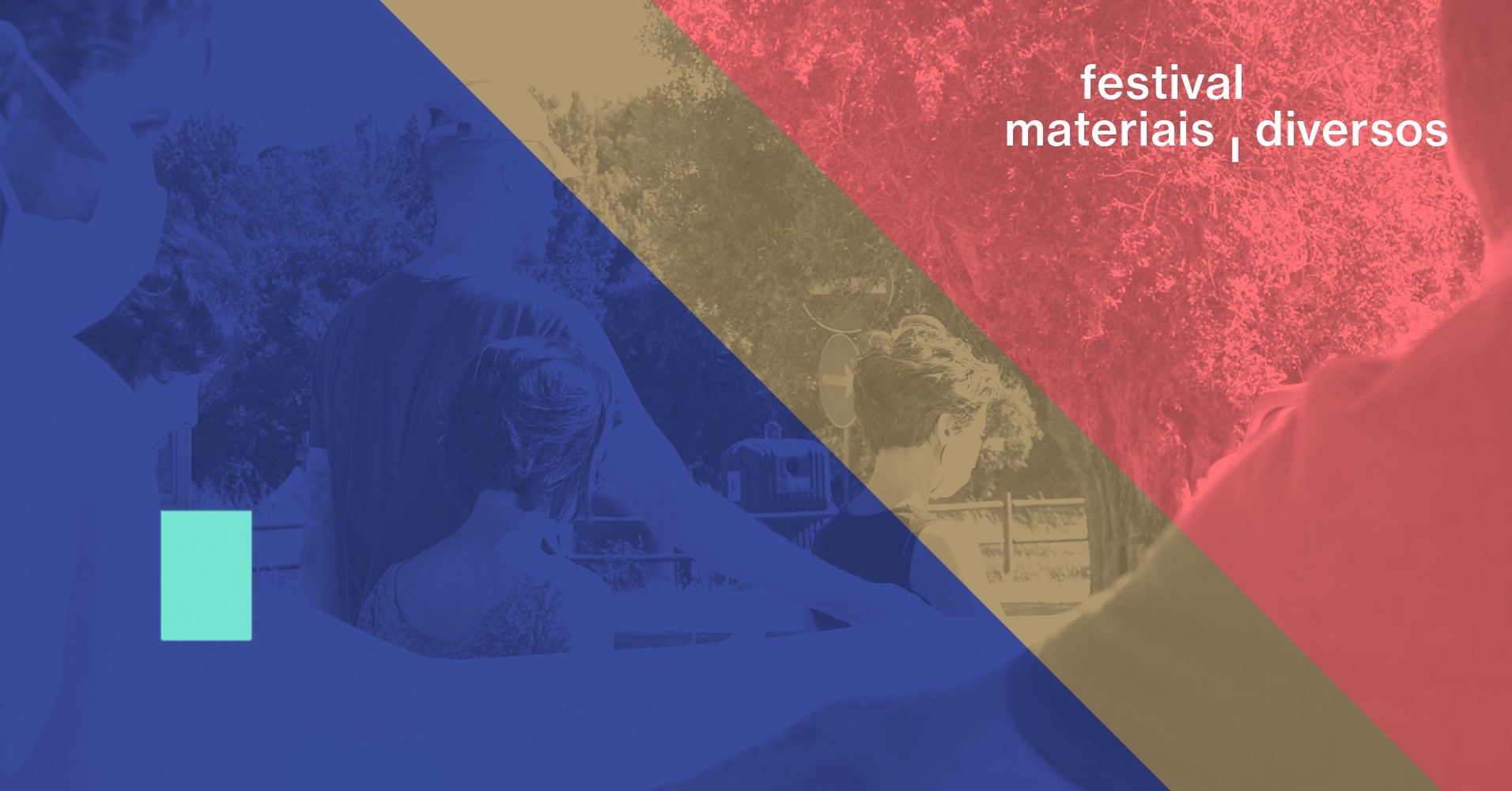 Seguiremos juntas/os por novos caminhos? ∎ Festival Materiais Diversos 2021