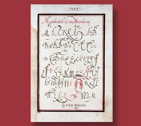 LETRAS DO MUNDO - Uma viagem paleográfica por textos escritos em língua portuguesa (Séculos XVI-XIX)