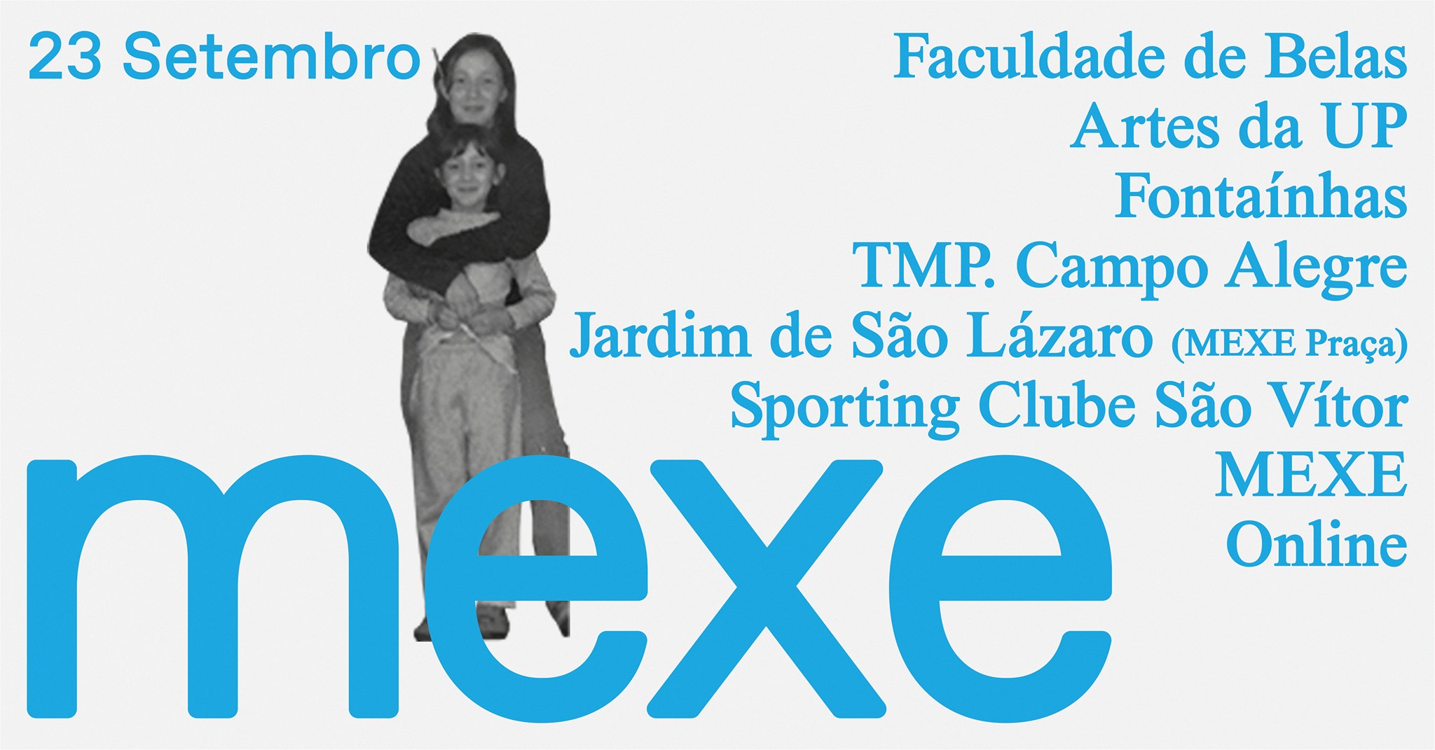 MEXE | 23 Setembro