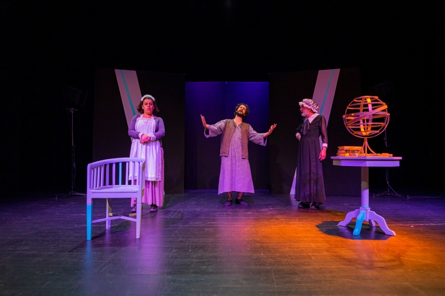 'Terra' – Trigo Limpo/Teatro Acert I Festival Internacional de ...