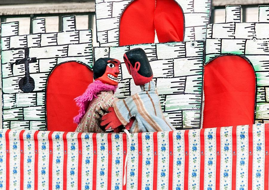 'O Castelo Assombrado' – Marionetas Rui Sousa I Festival ...