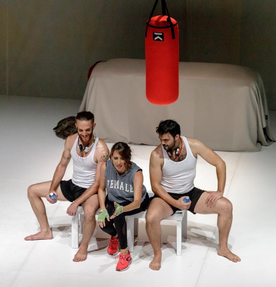 'Orgullo de Mujer' – Malvaloca I Festival Internacional de Teatro ...