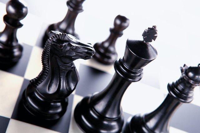6.º Torneio de Xadrez Sílvio Soares