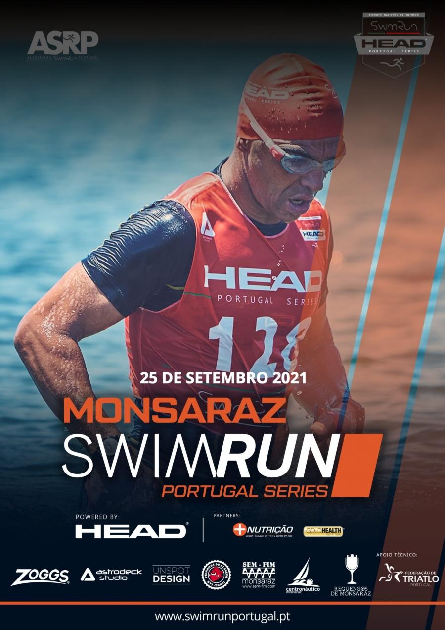 Monsaraz SwimRun 2021 – Portugal Series
