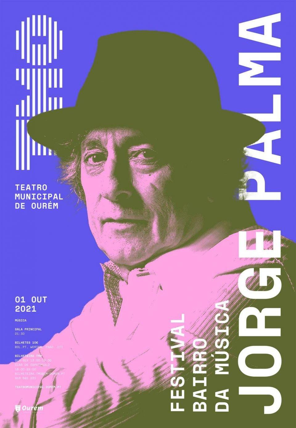 CONCERTO 'JORGE PALMA'