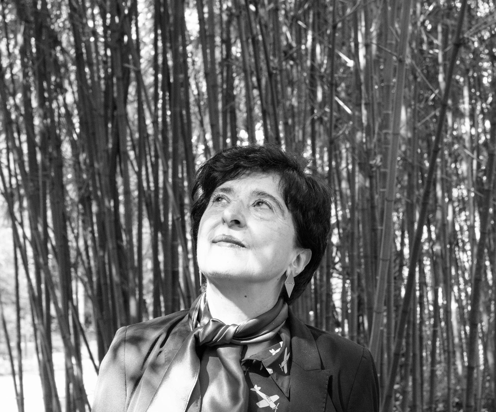 Maria Filomena Molder · Conferência