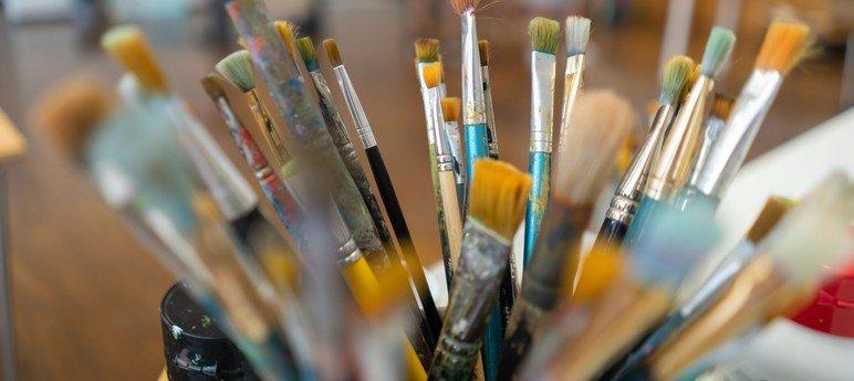 Formação de Pintura: Reinterpretar Cândido Teles
