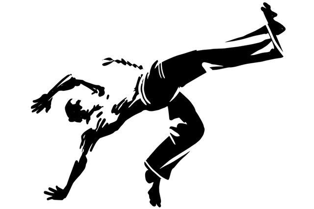2.º Encontro Tempo de Jogar Capoeira