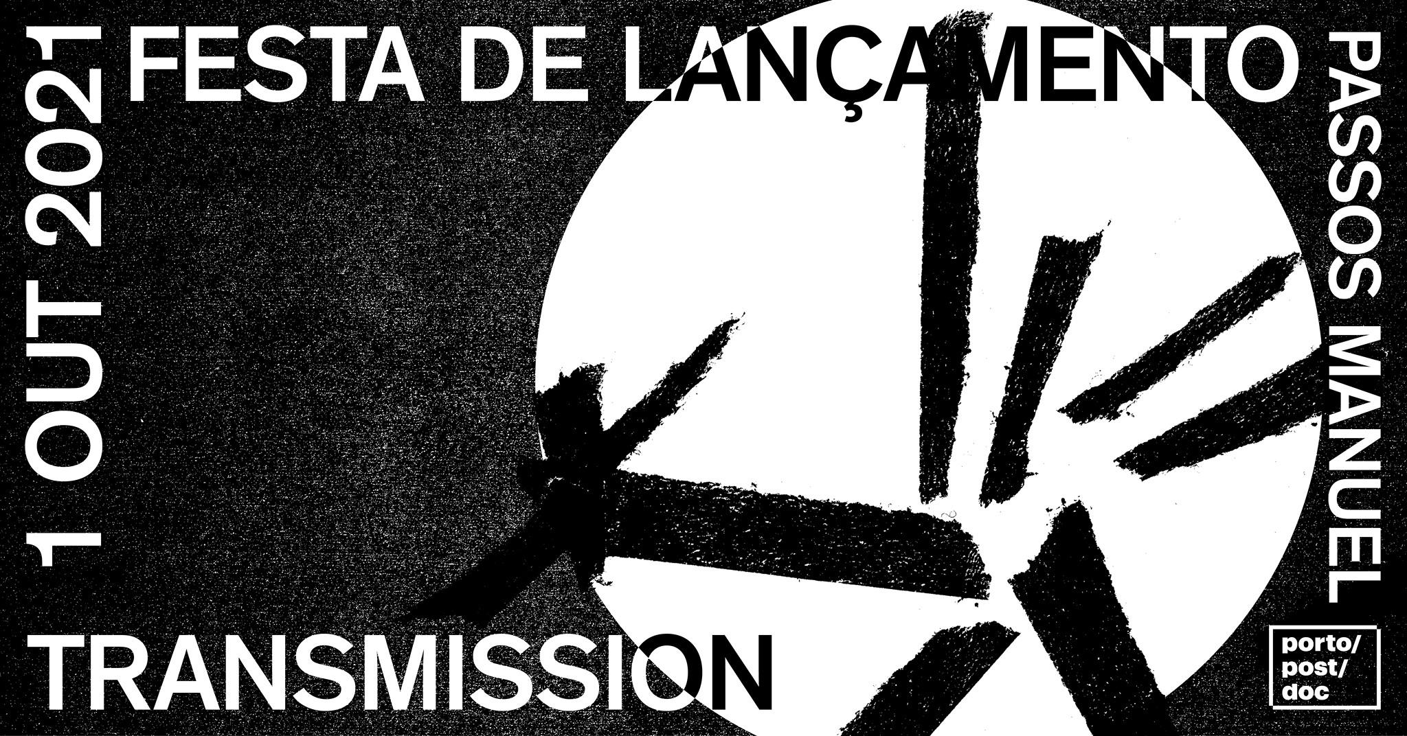 Transmission PPD'21 - Festa de Lançamento
