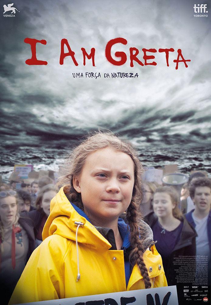 Cinema   I AM GRETA