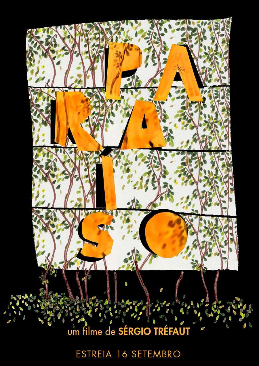 Cinema | PARAÍSO