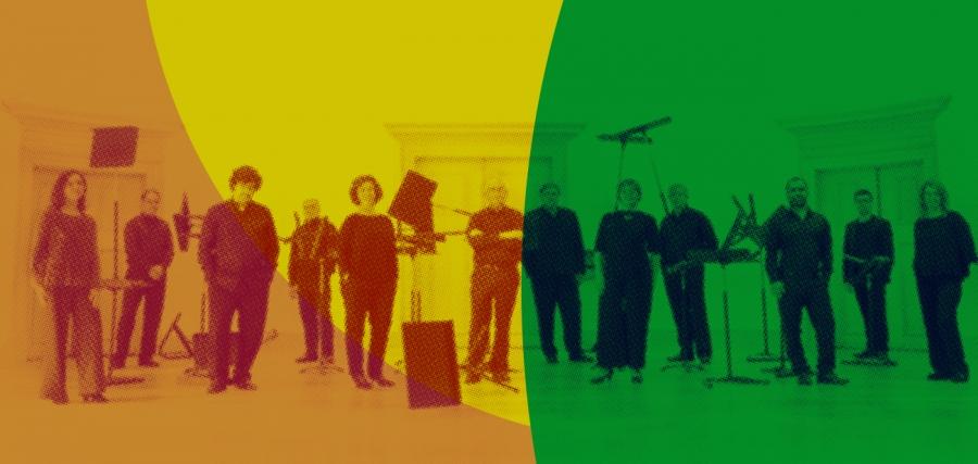 GMCL – Grupo de Música Contemporânea de Lisboa