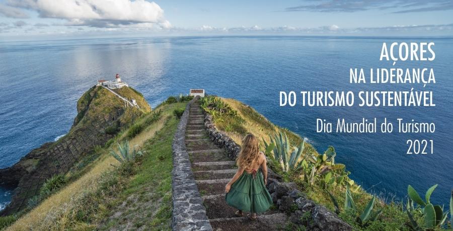 Dia Mundial do Turismo 2021