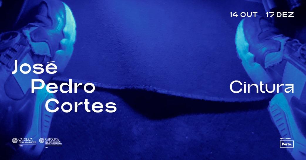 José Pedro Cortes · Cintura