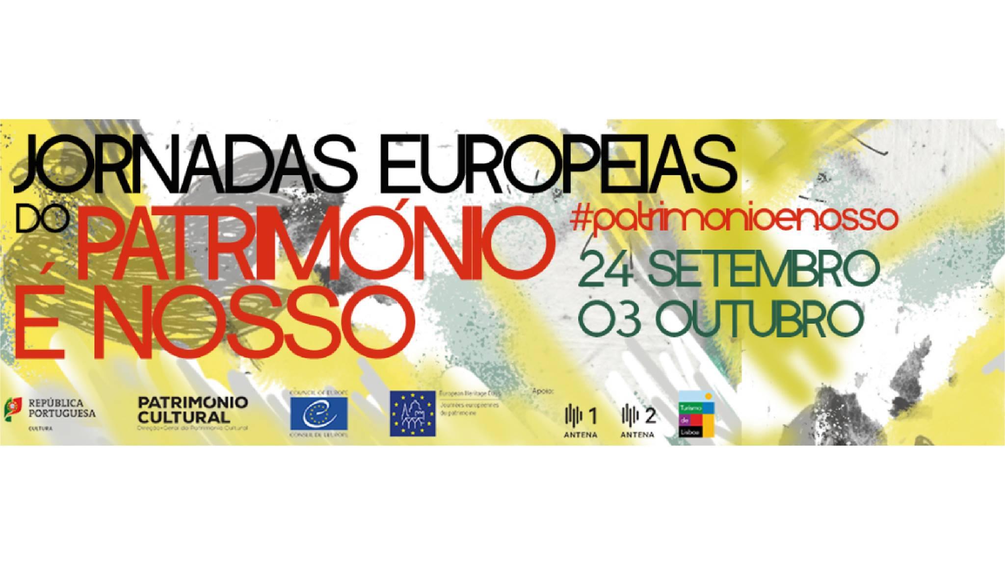 Jornadas Europeias do Património'21