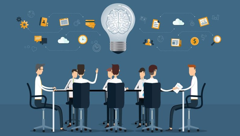 Comunicar em contexto organizacional