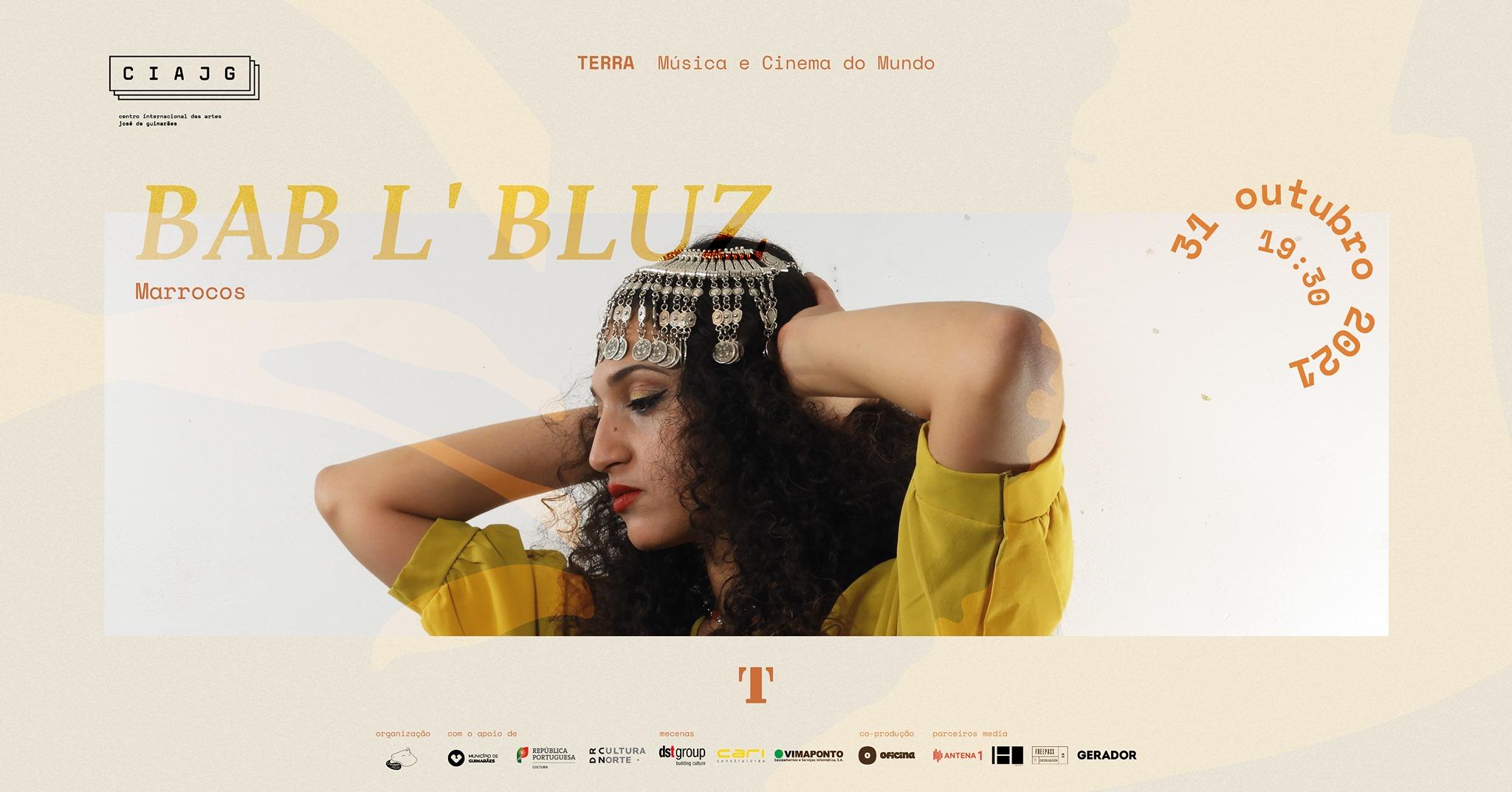 Bab L'Bluz (Marrocos) - Terra #10