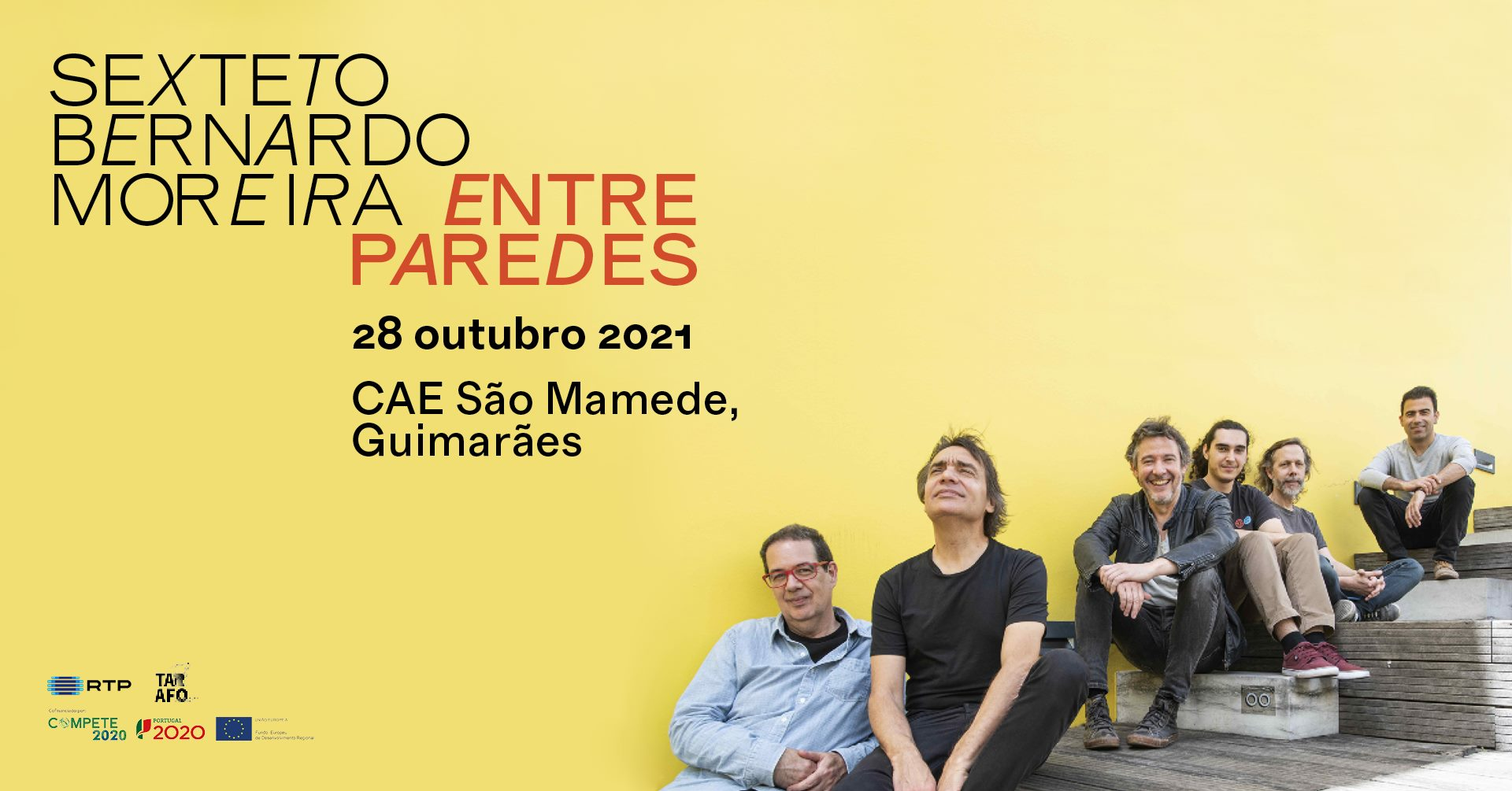 Bernardo Moreira Sexteto
