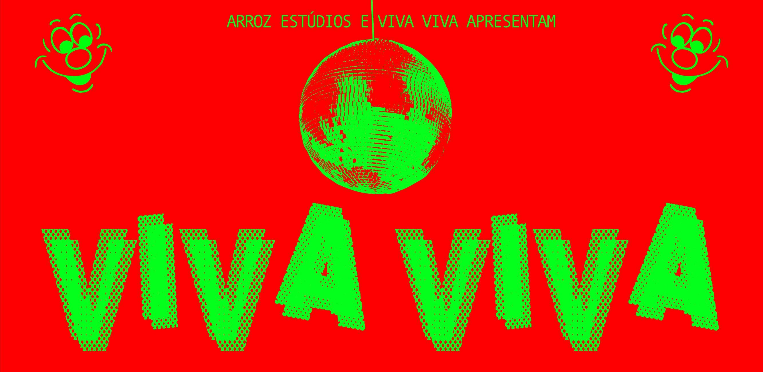 VIVA VIVA c/ MiguelAbras(live),DJ Gelato,DJ Romance,Drums Algarve,Peter Templeton
