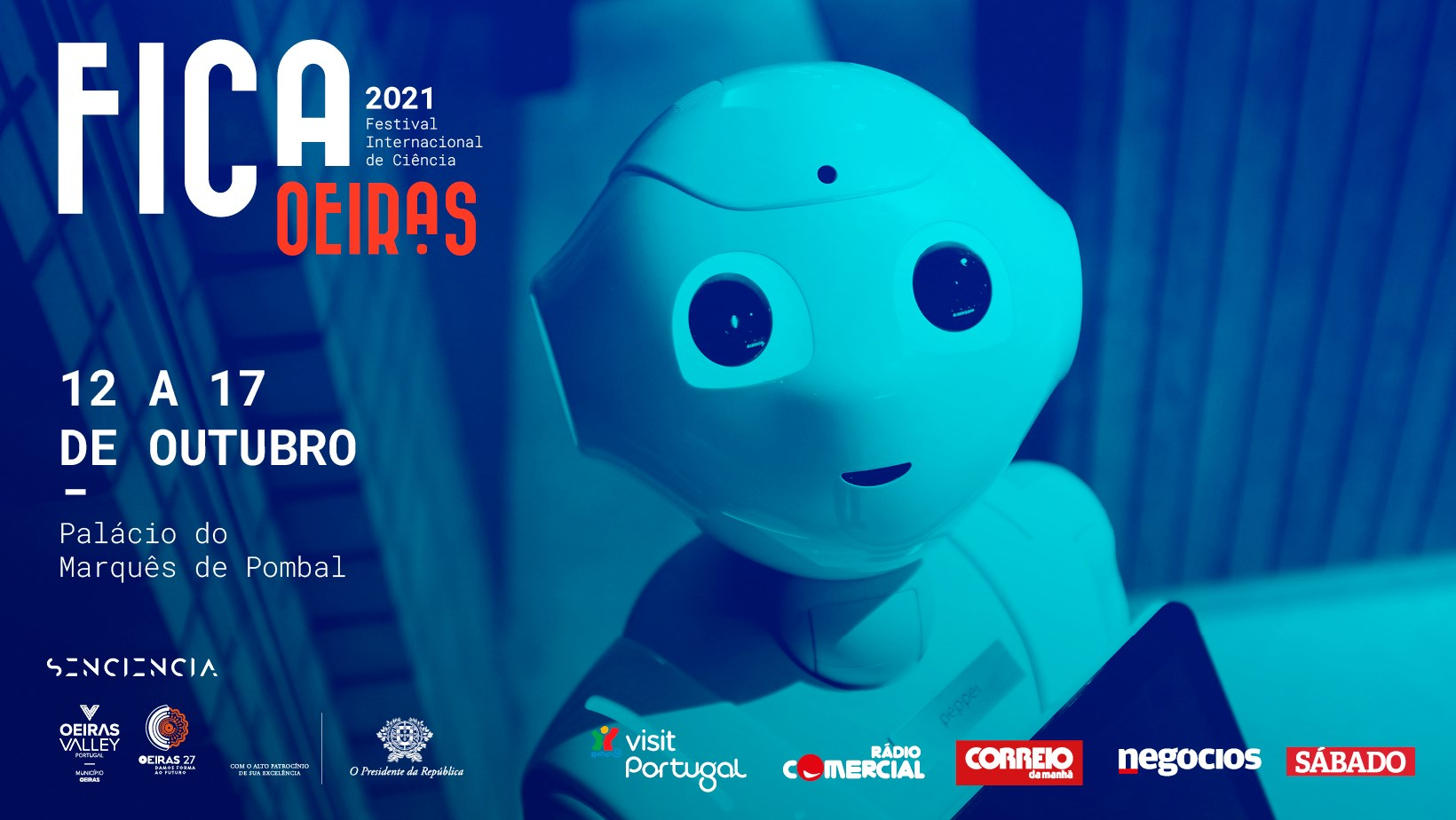 FIC.A - Festival Internacional de Ciência