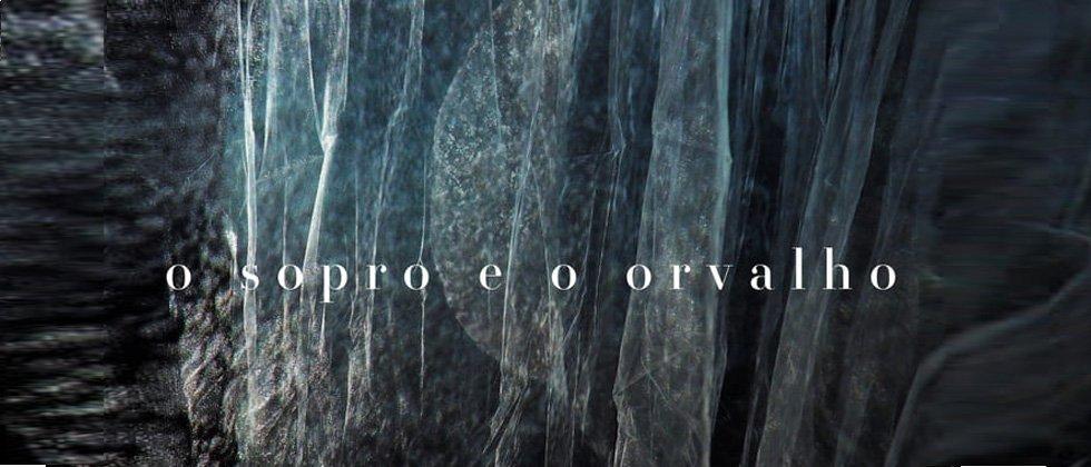 Exposição de Anabela Mota | O Sopro e o Orvalho