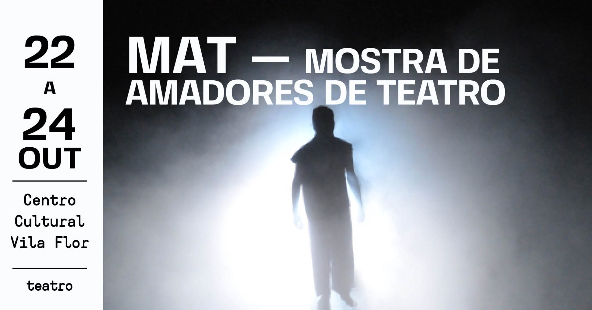 MAT - Mostra de Amadores de Teatro