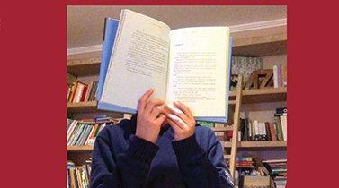 Workshop 'Leitura e Adolescência'