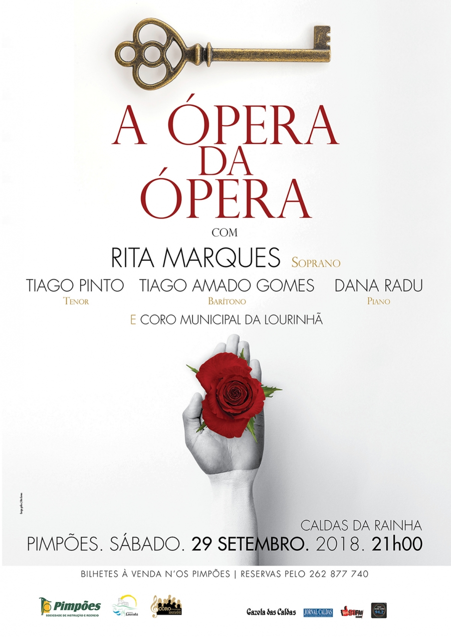 A Ópera da Ópera