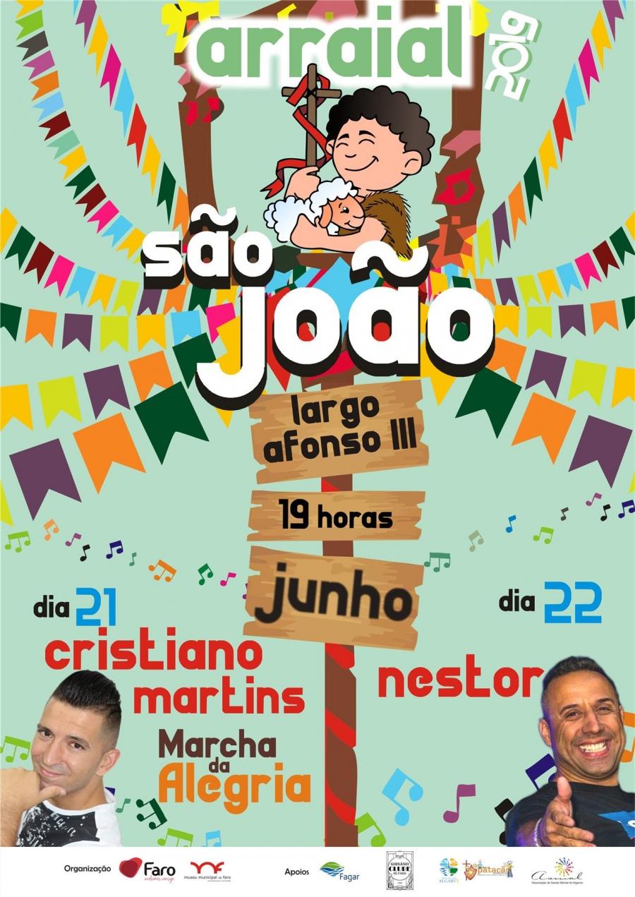 Arraial de São João