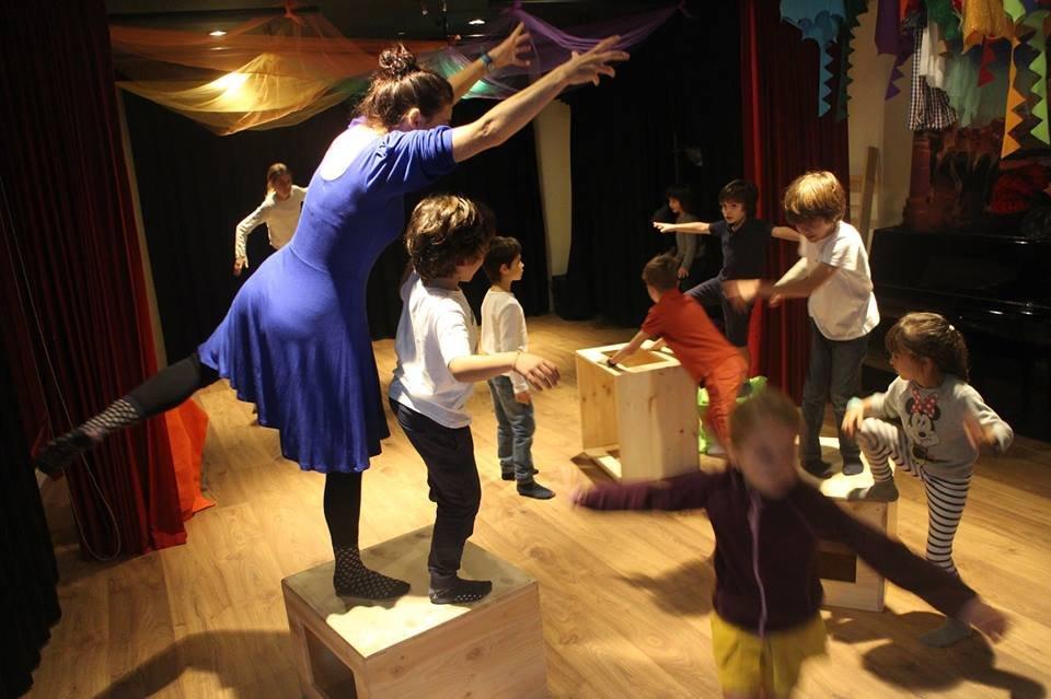 Teatro para Crianças