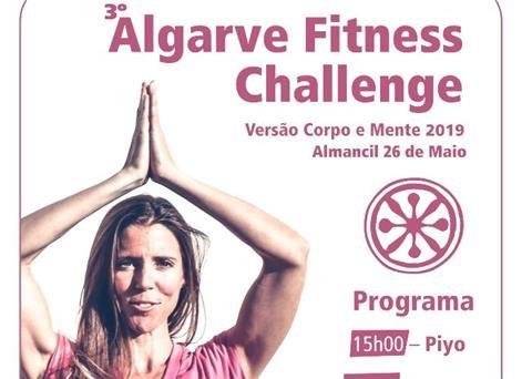 3º Algarve Fitness Challenge