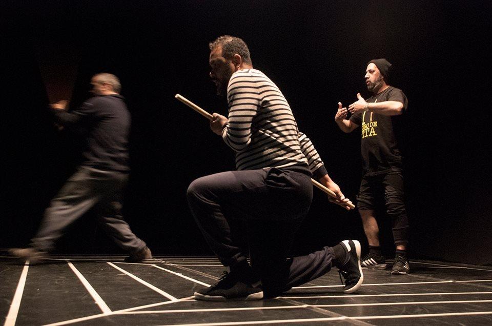 """"""" MACLET"""", de Shakespeare – peça coral"""