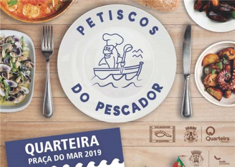 Festa dos Petiscos do Pescador