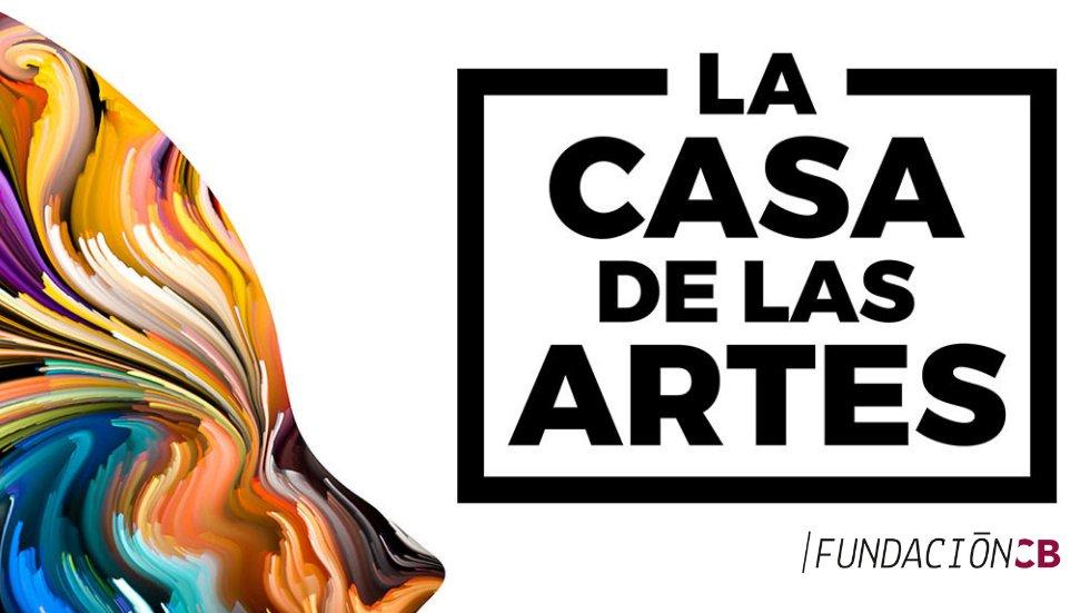 La casa de las artes – Fundación CB