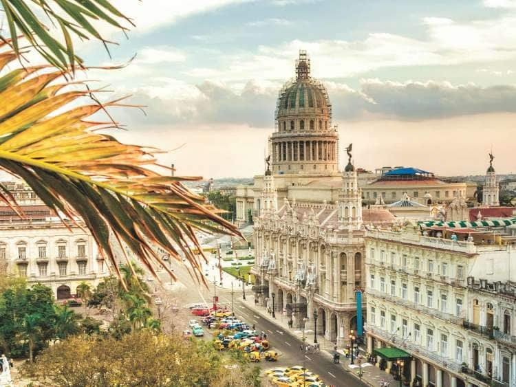 Cuba e Portugal